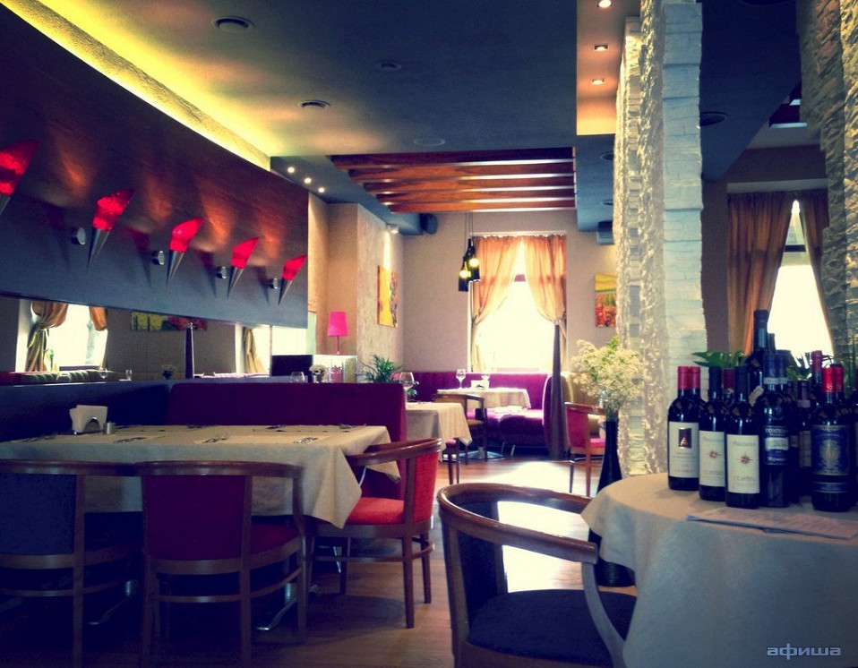 Ресторан Vino di vino - фотография 43