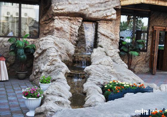 Ресторан Хижина - фотография 3