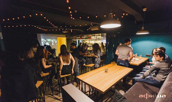Ресторан Tyler Bar - фотография 4
