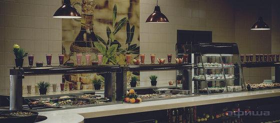 Ресторан Оливка - фотография 1