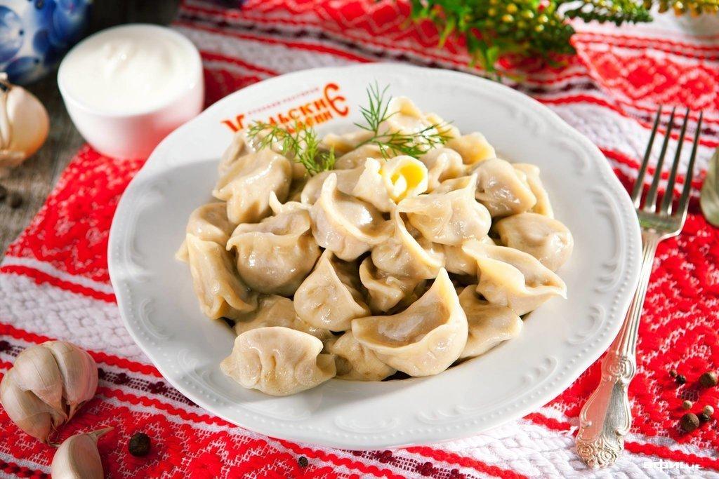 Ресторан Уральские пельмени - фотография 11
