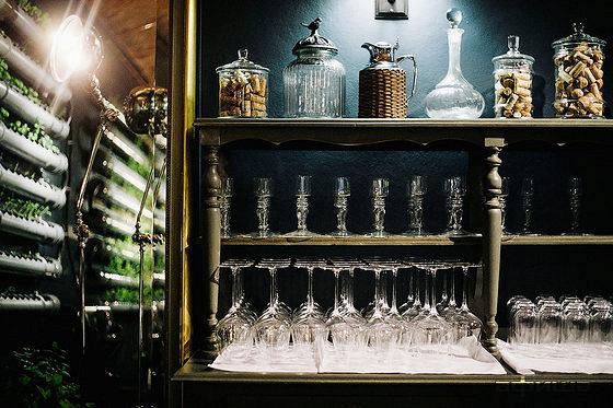 Ресторан Jérôme - фотография 30