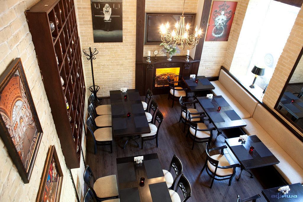 Ресторан Lambic - фотография 14
