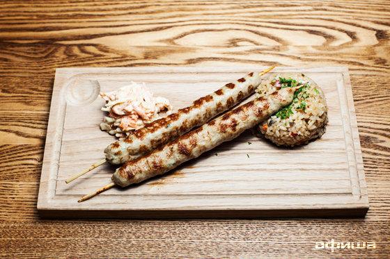 Ресторан Изя-гриль - фотография 2