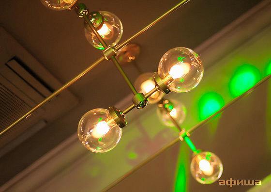 Ресторан Dream Bar - фотография 15