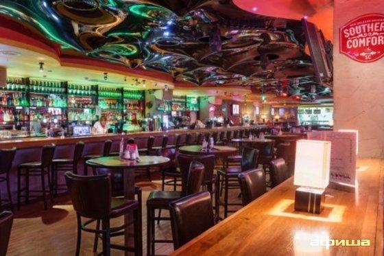 Ресторан Papa's Bar & Grill - фотография 4