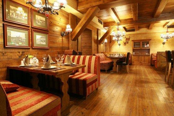 Ресторан Барак - фотография 15
