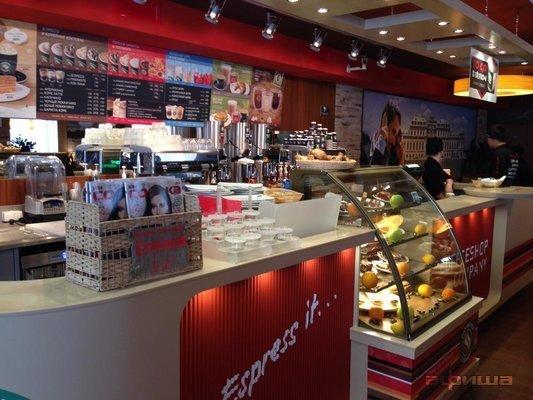 Ресторан Coffeeshop Company - фотография 10