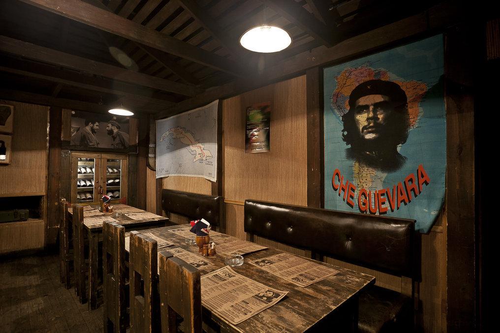 Ресторан Che - фотография 7