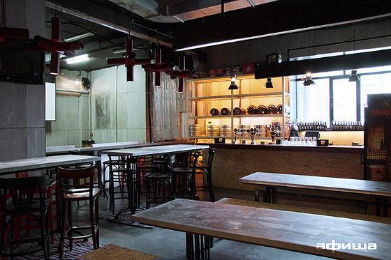 Ресторан Fcking Craft Pub - фотография 8