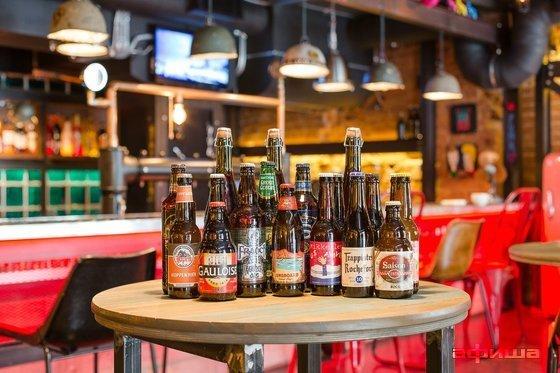 Ресторан Punk Brew - фотография 11