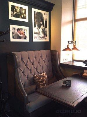 Ресторан Багет-паштет - фотография 10