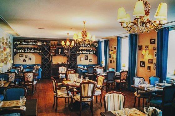 Ресторан Vincent - фотография 5