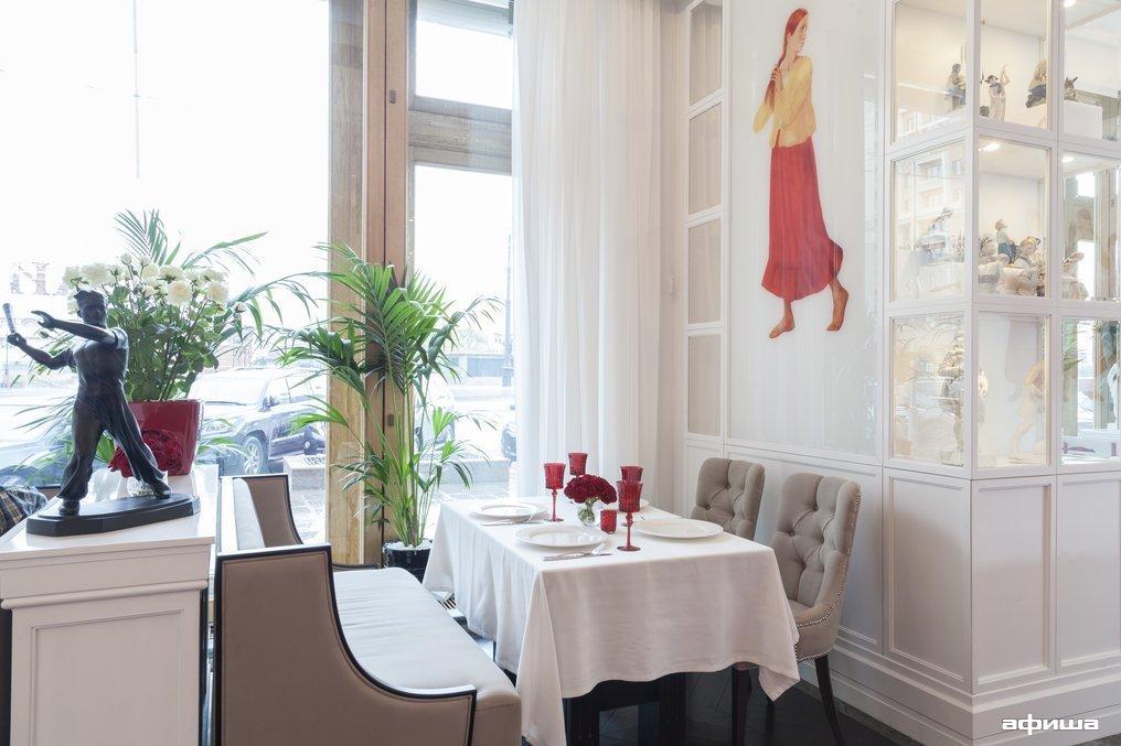 Ресторан Dr. Живаго - фотография 3