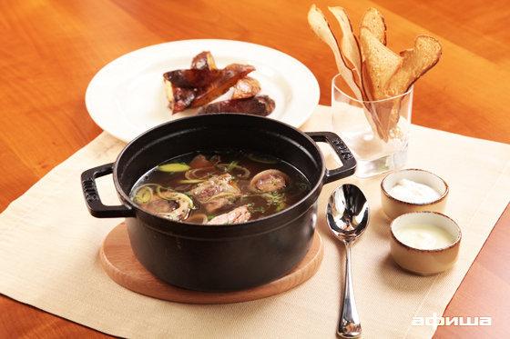 Ресторан Талиесин - фотография 2