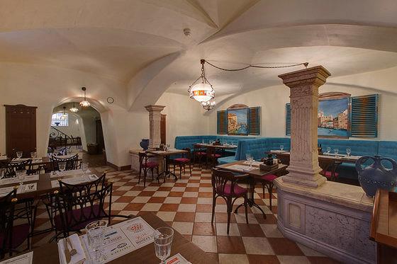 Ресторан Cannoli Café - фотография 15