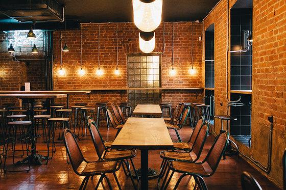 Ресторан Get Jerry Bar - фотография 9