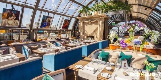 Ресторан White Rabbit Lab - фотография 18