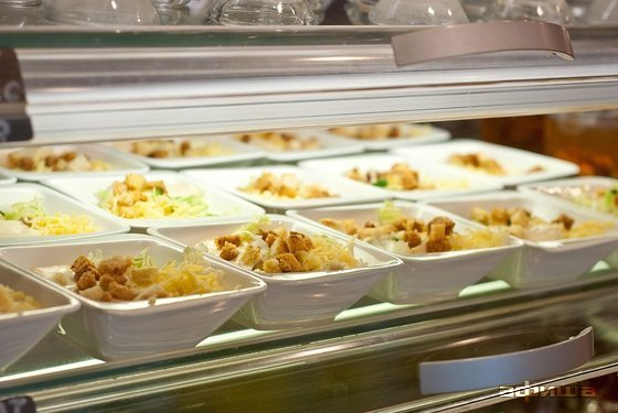 Ресторан Kukuruzza - фотография 6