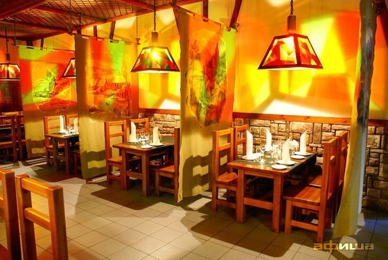 Ресторан Бавария - фотография 6