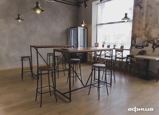 Ресторан Past Perfect - фотография 9