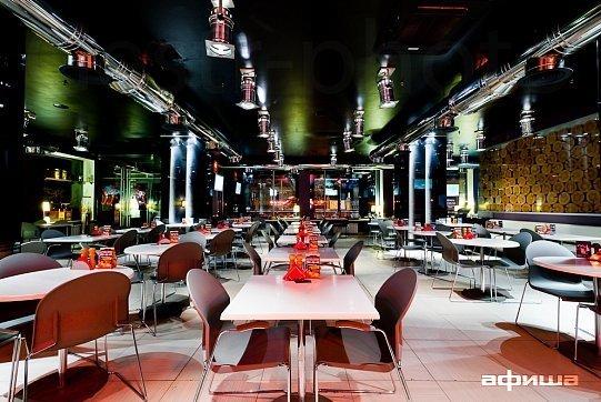 Ресторан Перцы - фотография 2