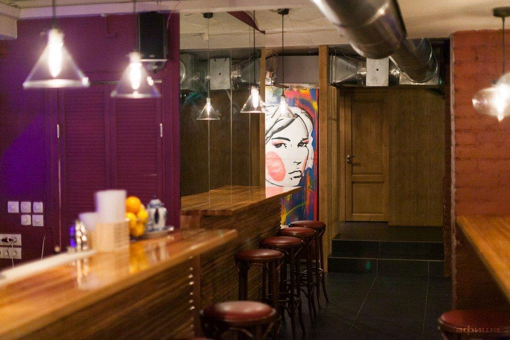 Ресторан Gin Tonic Bar - фотография 18
