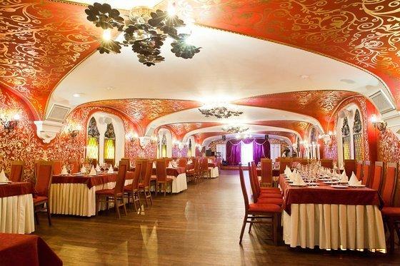 Ресторан Иван Грозный - фотография 8
