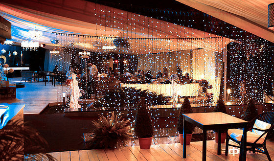 Ресторан The Great Gatsby Moscow - фотография 1