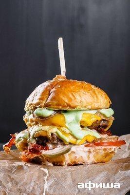 Ресторан The Bebop Burgers - фотография 9