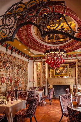 Ресторан Палаццо дукале - фотография 19