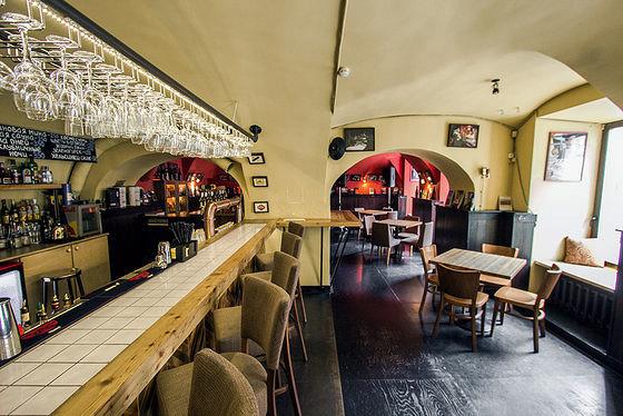 Ресторан Хельсинкибар - фотография 3
