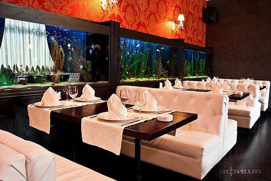 Ресторан Ева - фотография 10