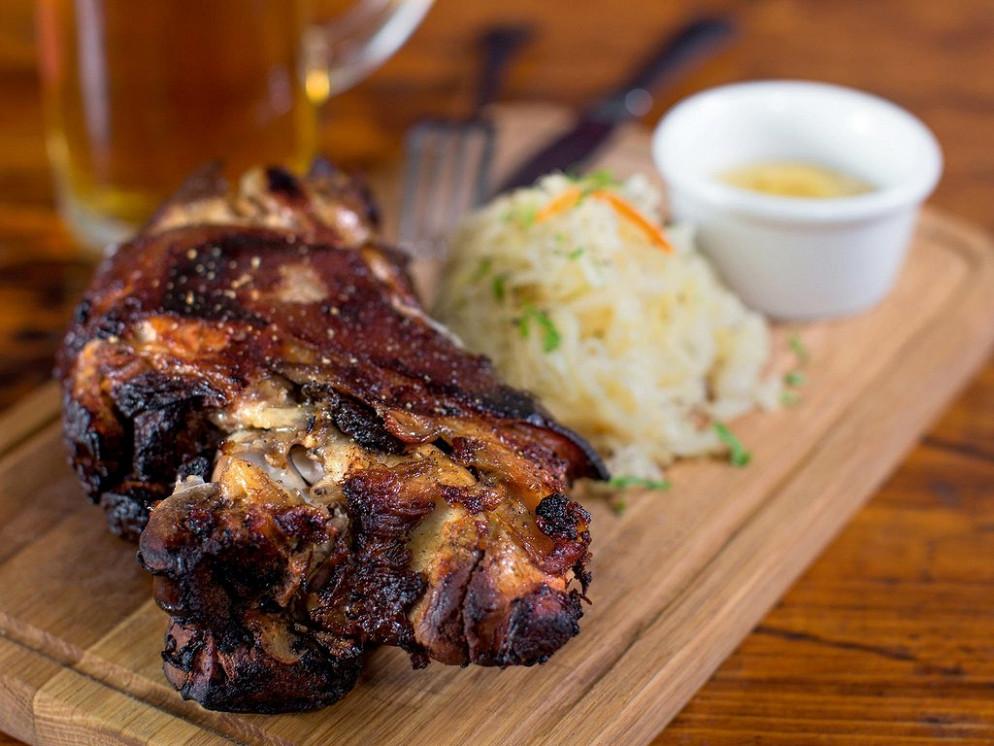 Ресторан Веранда у дачи - фотография 11