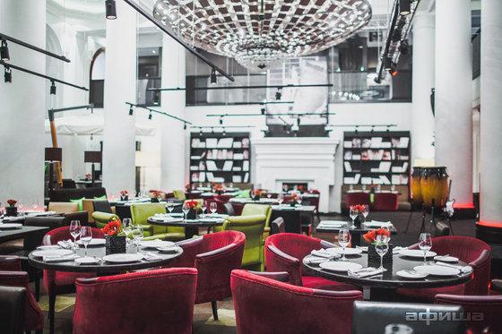 Ресторан Tatler - фотография 14
