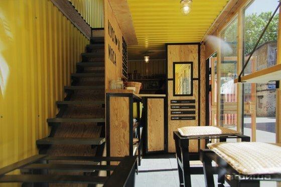 Ресторан Кусок мяса - фотография 5