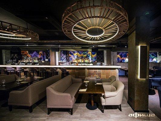 Ресторан Duncan Bar - фотография 10