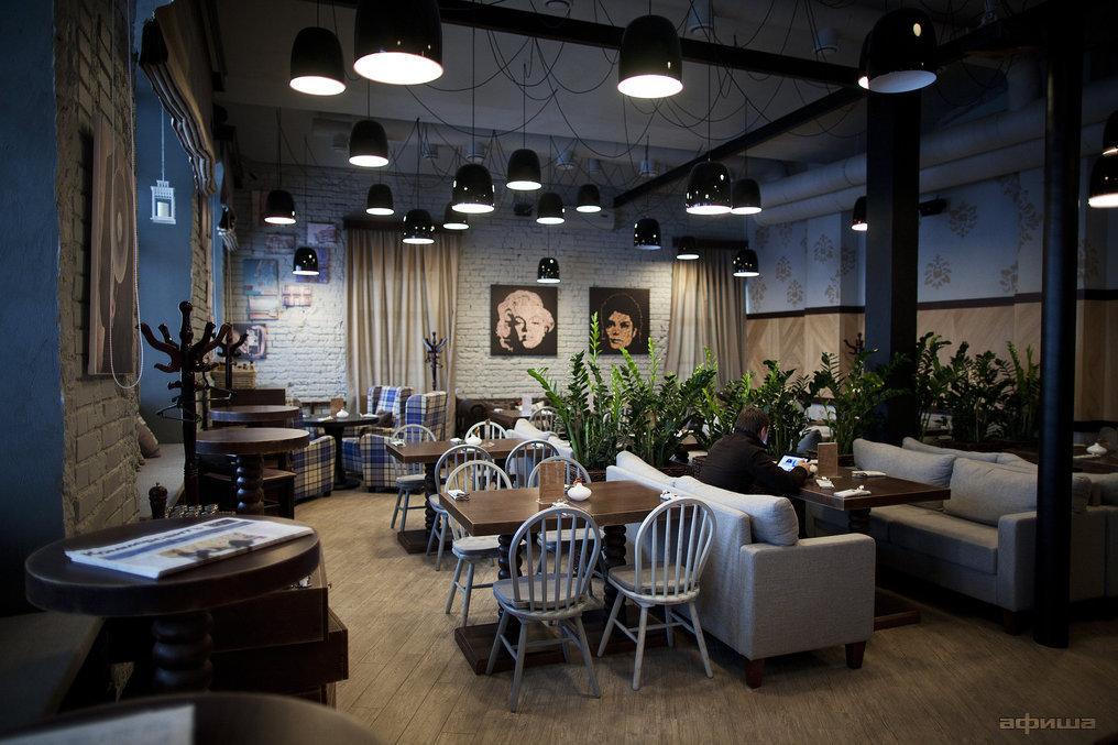 Ресторан Каша - фотография 12