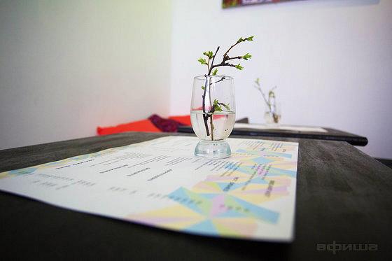 Ресторан Малыш - фотография 22