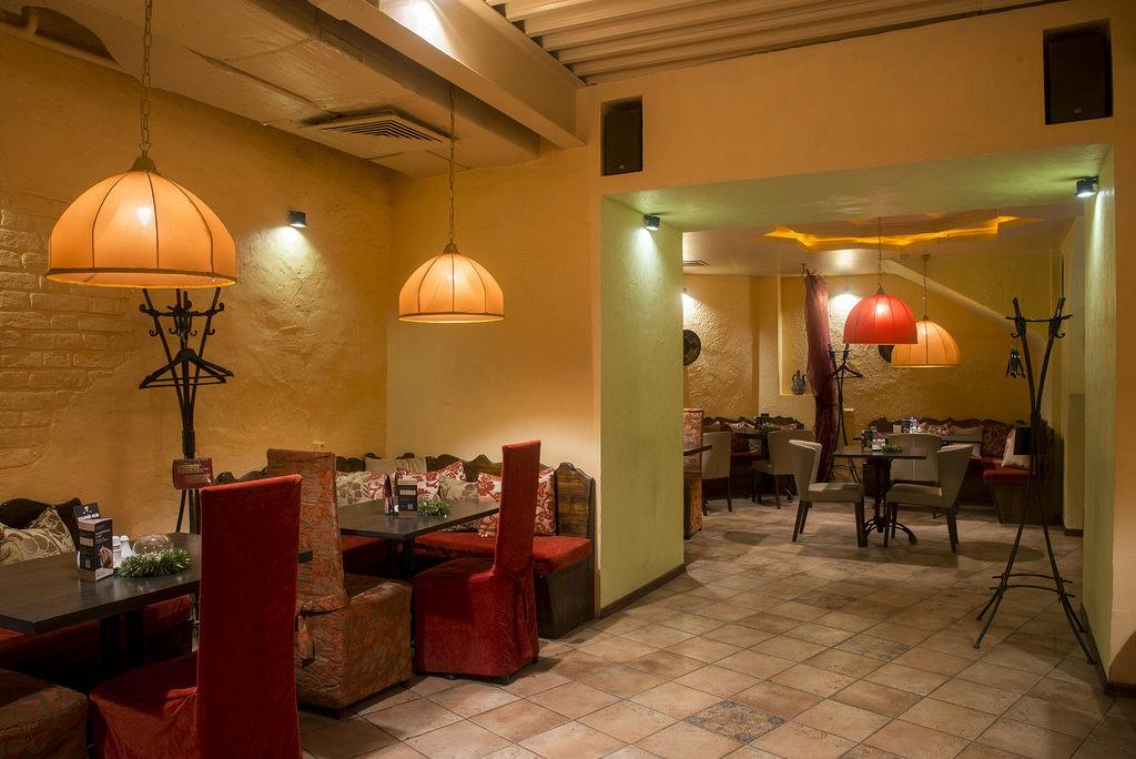 Ресторан Шербет - фотография 12