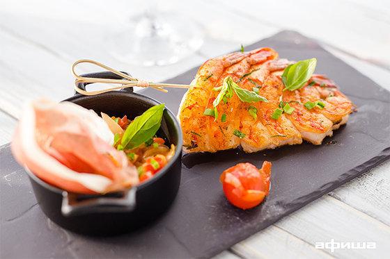 Ресторан Bouchon - фотография 9