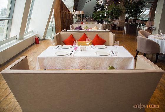Ресторан Colors - фотография 23