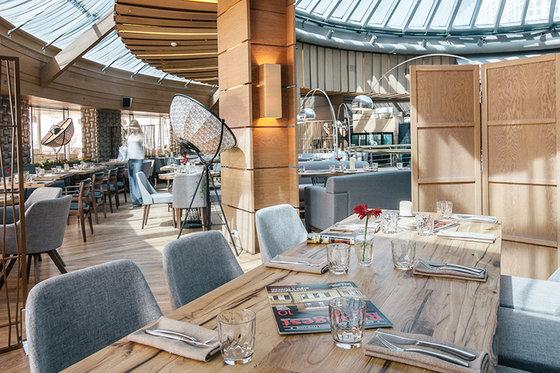 Ресторан Antrecote & Co - фотография 3
