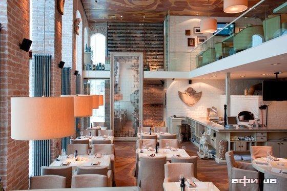 Ресторан Bocconcino - фотография 13