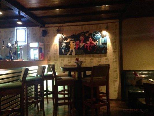 Ресторан Китано Челентано - фотография 6