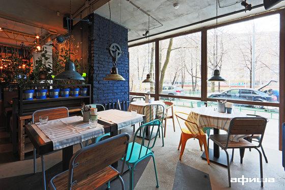 Ресторан Одесса-мама - фотография 5