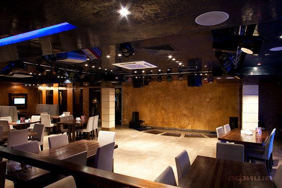 Ресторан Дикая жизнь - фотография 4