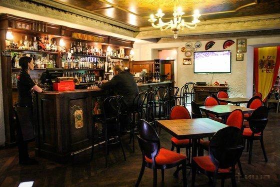 Ресторан Xavier - фотография 13