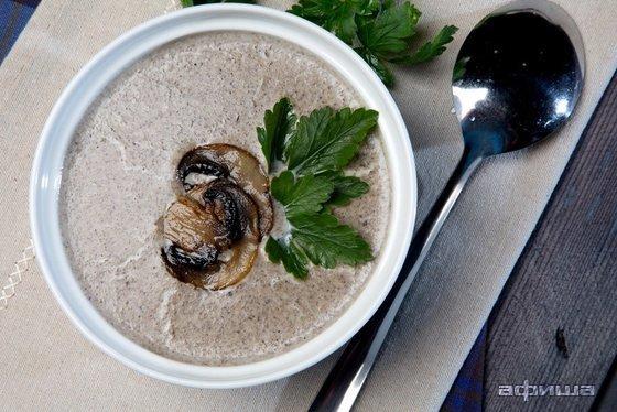 Ресторан Рок-н-роллы - фотография 12