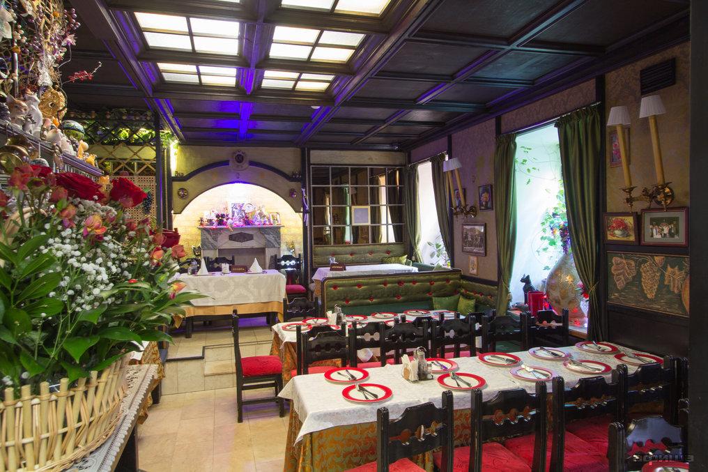 Ресторан Кэт - фотография 12